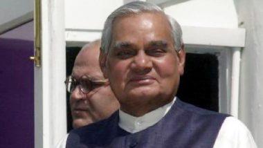 Atal Bihari Vajpayee Birth Anniversary: জন্ম বার্ষিকীতে অটল বিহারী বাজপেয়ীকে শ্রদ্ধা রাষ্ট্রপতি, প্রধানমন্ত্রীর; শুনে নিন প্রাক্তন প্রধানমন্ত্রীর সেরা কয়েকটি ভাষণ