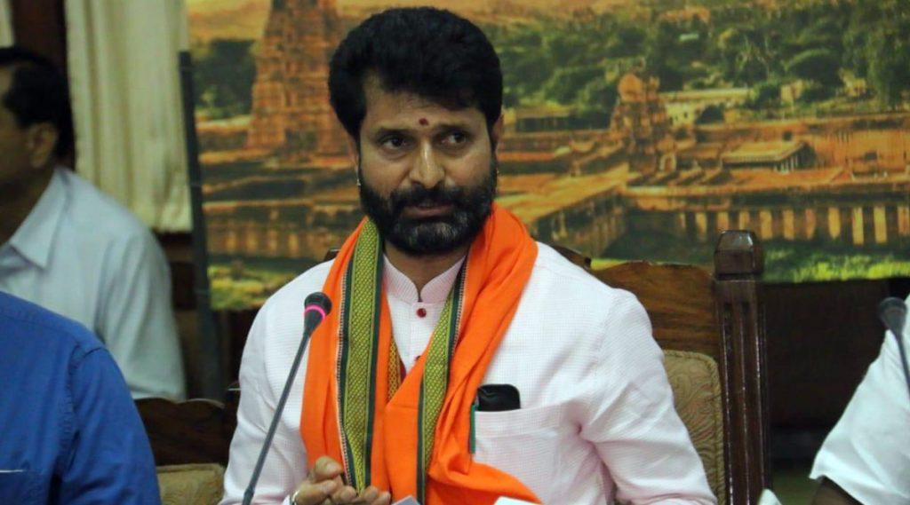 Karnataka BJP Minister C T Ravi: 'সংখ্যাগুরুরা ধৈর্য হারালে গোধরার মতো পরিস্থিতি হবে', CAA নিয়ে বিক্ষোভকারীদের হুঁশিয়ারি কর্নাটকের মন্ত্রীর