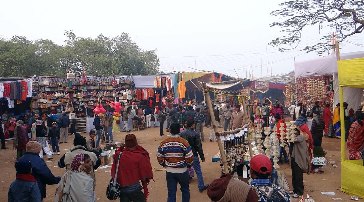 Poush Mela 2020: শান্তিনিকেতনে এবার হচ্ছে না পৌষ মেলা, প্রথা মেনে হবে পৌষ উৎসব