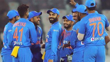 India vs West Indies 3rd T20I: তৃতীয় টি ২০-তে ৬৭ রানে হার ওয়েস্ট ইন্ডিজের, ২-১ এ সিরিজ জিতল ভারত