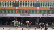 Acid Attack: শিয়ালদহ দক্ষিণের এক স্টেশনে আচমকা অ্যাসিড হামলা, জখম ৩
