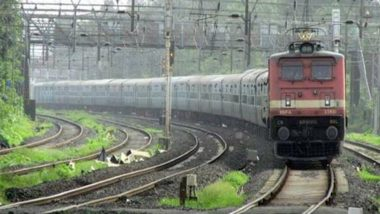 All Trains to Get CCTV Cameras By 2022: সব ট্রেনের কোচে বসছে সিসিটিভি ক্যামেরা