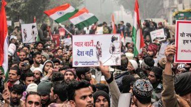 CAA Protests In Uttar Pradesh: CAA-র বিরোধিতায় বিক্ষোভ, হিংসা; উত্তরপ্রদেশে মৃত ৫