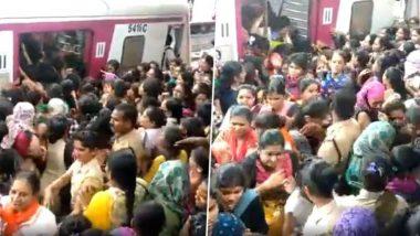Belgharia Train Accident: ট্রেনে কাটা পড়ে মৃত্যু দাদু-নাতনির, টানা আড়াই ঘণ্টা ধরে চলল রেল অবরোধ