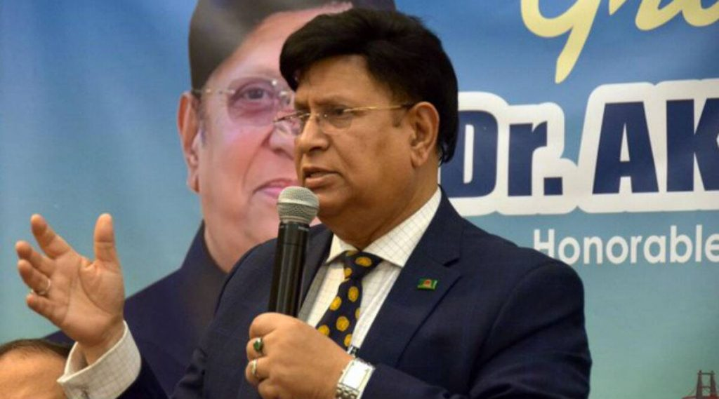 Bangladesh On Citizenship Law Protests: CAA এবং NRC ভারতের অভ্যন্তরীণ বিষয়: বাংলাদেশের বিদেশমন্ত্রী একে আবদুল মোমেন