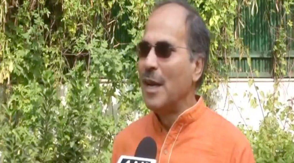 Adhir Ranjan Chowdhury: 'দেবিন্দর সিং না হয়ে দেবিন্দর খান হলে কী হত?' কাশ্মীরের DSP-কে নিয়ে বিতর্কিত টুইট অধীর চৌধুরীর