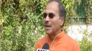Adhir Ranjan Chowdhury On Narendra Modi: করোনার বিরুদ্ধে লড়াইয়ের সঙ্গে লাইট নেভানো এবং মোমবাতি জ্বলানোর কোনও সম্পর্ক নেই: অধীর চৌধুরি