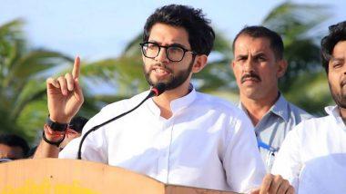 Maharashtra Cabinet Expansion Today: আজ মহারাষ্ট্রে  মন্ত্রিসভার সম্প্রসারণ, উপমুখ্যমন্ত্রীর পদে অজিত পাওয়ার, মন্ত্রিত্ব পাচ্ছেন আদিত্য ঠাকরে