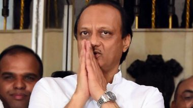 Ajit Pawar Takes Oath as Deputy CM: মহারাষ্ট্রে উপমুখ্যমন্ত্রীর পদে শপথ নিলেন অজিত পাওয়ার
