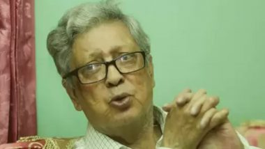 Ajoy Roy Passes Away: ৮৪-তেই ইতি, চলে গেলেন বাংলাদেশের গণজাগরণের পথিকৃৎ অধ্যাপক অজয় রায়