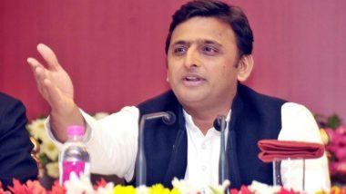 'Women Not Safe Under BJP Rule':  বিজেপির শাসনে মহিলারা নিরাপদ নন, নারী নির্যাতন প্রসঙ্গে মুখ খুলে তোপ দাগলেন অখিলেশ যাদব