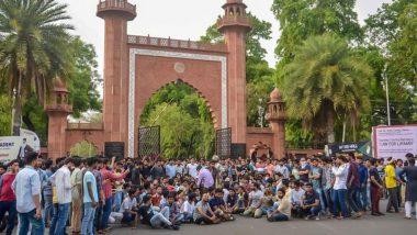Aligarh Muslim University: বিশ্ববিদ্যালয়ের পড়ুয়ারা বহিষ্কার করল উপাচার্য ও রেজিস্ট্রারকে! কোথায় ঘটল এমন