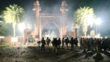 CAA Stir: আলিগড় মুসলিম বিশ্ববিদ্যালয়ের অন্তত ১০, ০০০ পড়ুয়ার বিরুদ্ধে মামলা করল উত্তরপ্রদেশ পুলিশ