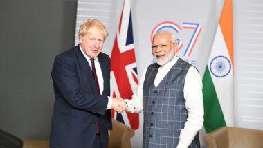 Boris Johnson Returns As PM:ব্রেক্সিটের পক্ষে রায়, বিপুল জনাদেশ নিয়ে ফের ব্রিটেনের প্রধানমন্ত্রীর আসনে বরিস জনসন; টুইটে শুভেচ্ছা নরেন্দ্র মোদির