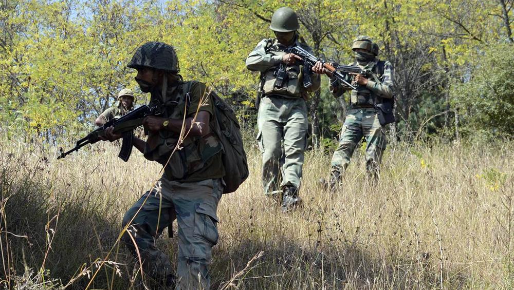 Srinagar Encounter: শ্রীনগরে ২ জঙ্গিকে গুলিতে ঝাঁঝরা করল সেনা বাহিনী