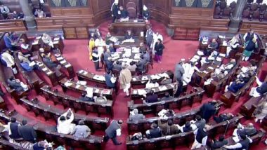 CAB To Be Tabled In Rajya Sabha: আগামীকাল দুপুর ২ টোয় রাজ্যসভায় পেশ হবে নাগরিকত্ব সংশোধনী বিল ২০১৯