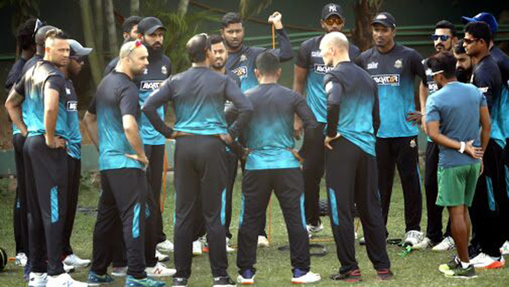 Chattogram Challengers vs Sylhet Thunders, BPL 2019 Live Streaming: এক ক্লিকে জেনে নিন কখন, কীভাবে দেখবেন বাংলাদেশ প্রেমিয়র লীগের সরাসরি সম্প্রচার