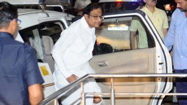 P Chidambaram Granted Bail by Supreme Court: অবশেষে ২ লক্ষের বন্ডে জামিনে মুক্ত পি চিদাম্বরম, কংগ্রেস বলছে সত্যের জয়