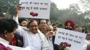 P Chidambaram On Onion Price Rice Row: পেঁয়াজের ঝাঁজে সরগরম রাজধানী, নির্মলা সীতারমণ কি তা হলে অ্যাভোকাডো খান? প্রশ্ন চিদাম্বরমের