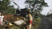 CycloneAmphan: আম্ফানের কারণে পশ্চিমবঙ্গে ক্ষতি ১ লাখ কোটি টাকারও বেশি, হিসেব কেন্দ্রীয় দলের
