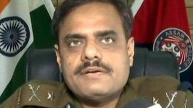 Guwahati Police Commissioner Removed:  নাগরিকত্ব সংশোধনী বিল বিরোধের জের, গুয়াহাটির পুলিশ কমিশনারকে বদলি করল রাজ্যপ্রশাসন