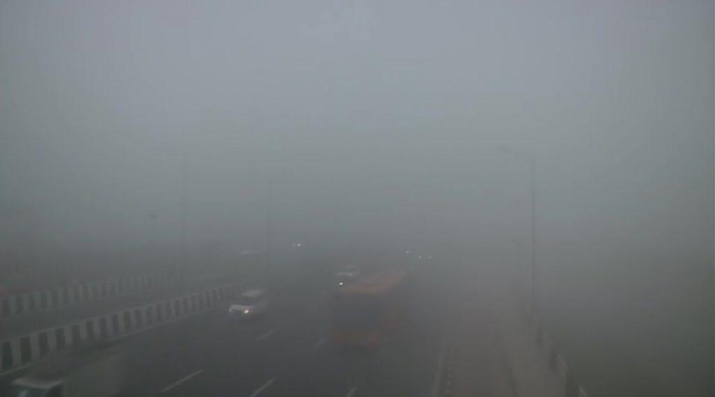 Delhi Weather: শৈত্যপ্রবাহের কবলে দিল্লি, ৬টি রাজ্যে জারি লাল সতর্কতা