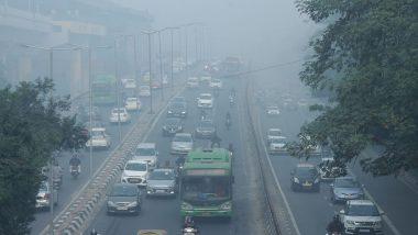 Delhi Air Pollution: উত্তুরে হাওয়া কমতেই ফের দূষণে জর্জরিত দিল্লি, শ্বাষকষ্টে নাকাল বাসিন্দারা