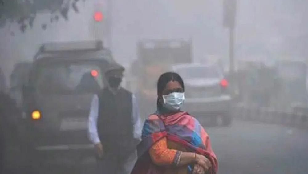Delhi Air Quality: ফের দূষণে ঢাকল রাজধানী, কুয়াশচ্ছন্ন পরিস্থিতিতে নাভিশ্বাস বাসিন্দাদের