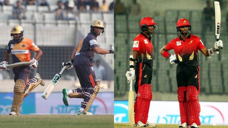 Dhaka Platoon vs Cumilla Warriors, BPL 2019-20 Live Streaming: এক ক্লিকে জেনে নিন কখন, কীভাবে দেখবেন বাংলাদেশ প্রেমিয়র লীগের সরাসরি সম্প্রচার