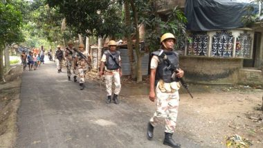 Chhattisgarh: ৫ সহকর্মীকে গুলি করে মেরে আত্মঘাতী আইটিবিপি জওয়ান, নজিরবিহীন ঘটনা ছত্তিশগড়ে