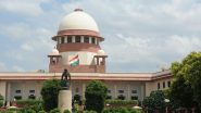 Supreme Court: উস্কানিমূলক অনুষ্ঠান টিভিতে সম্প্রচার নিয়ন্ত্রণ করুক কেন্দ্র, বার্তা সুপ্রিম কোর্টের