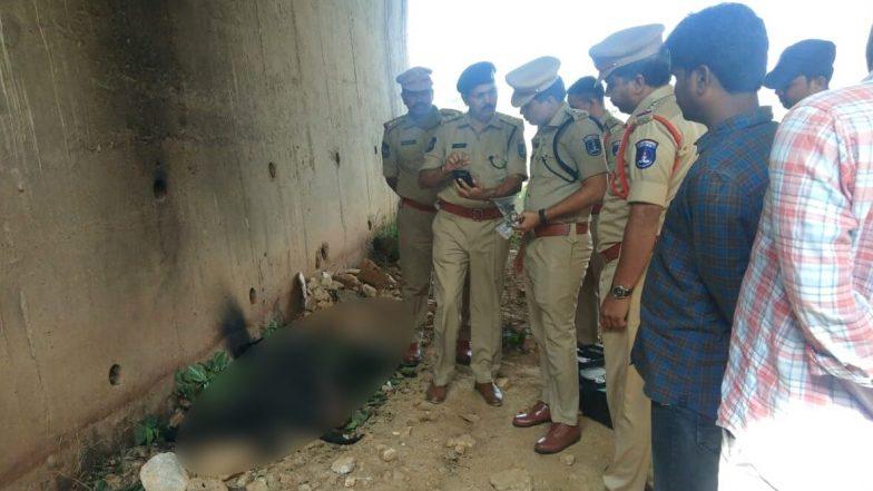 Hyderabad Vet Rape-Murder Case: হায়দরাবাদ গণধর্ষণ ও খুনের কাণ্ডে নিখোঁজ ডায়েরি নিতে গড়িমসি, বরখাস্ত ৩ পুলিশকর্মী