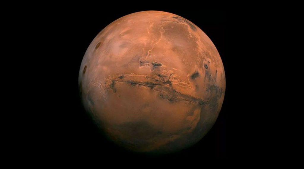 NASA: মাটি খুঁড়লেই মঙ্গলপৃষ্ঠে মিলবে জল!