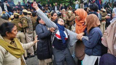 Jamia Millia Islamia University: '১৫ জন অমুসলিম ছাত্রকে ফেল করিয়েছি', টুইট করে সাসপেন্ড হলেন জামিয়ার অধ্যাপক