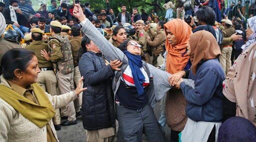 Jamia Millia Islamia Protests: জামিয়া বিশ্ববিদ্যালয়ে আটক ১০ জনই বহিরাগত, কোনও পড়ুয়া নেই বলে ব্যাখ্যা দিল্লি পুলিশের