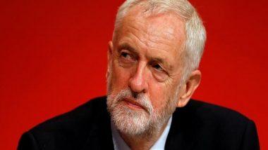 UK Election 2019: ব্রেক্সিটের গেরো, পরবর্তী নির্বাচনে লেবার পার্টির নেতা থাকছেন না জেরেমি করবিন