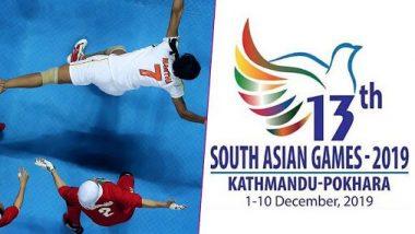 South Asian Games 2019 Live Streaming: ষষ্ঠদিনের ম্যাচ লাইভ কোথায় দেখবেন? জেনে নিন এক ক্লিকে