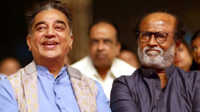 Rajinikanth and Kamal Haasan: ৪০ বছর পর একসঙ্গে রুপোলী পর্দায় ফিরছেন রজনীকান্ত এবং কমল হাসান