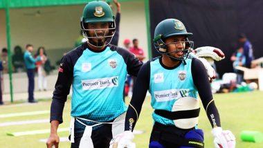 Khulna Tigers vs Sylhet Thunder BPL 2019-20 Live Streaming: এক ক্লিকে জেনে নিন কখন, কীভাবে দেখবেন বাংলাদেশ প্রেমিয়র লীগের সরাসরি সম্প্রচার