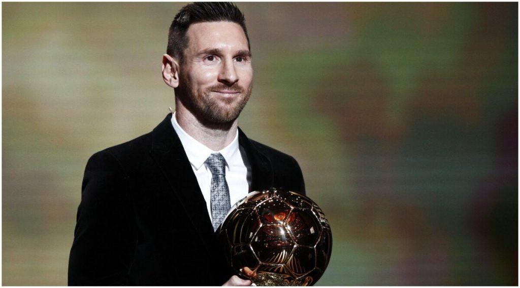 Ballon d'Or 2019 Awards: অমূল্য জয়, বর্ষসেরা ফুটবলার হয়ে ষষ্ঠবার ব্যালন ডি'ওর জয়ী লিওনেল মেসি
