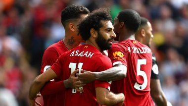 Leicester City vs Liverpool, Premier League 2019–20 Free Live Streaming: ইংলিশ প্রেমিয়র লীগে আজ লিভারপুল বনাম লেস্টার সিটি, এক ক্লিকে জেনে নিন কখন, কীভাবে দেখবেন এই ম্যাচের সম্প্রচার