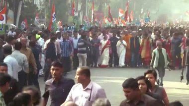 Kolkata: হাথরাসের ঘটনার প্রতিবাদে কাল মিছিল তৃণমূলের, হাঁটবেন মমতা ব্যানার্জি