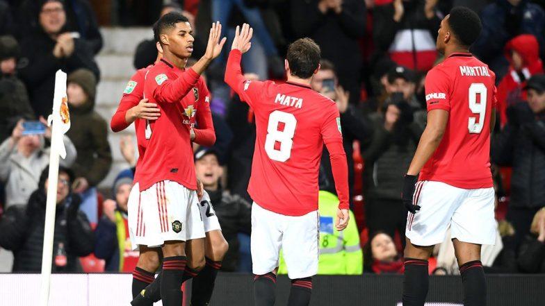 Burnley vs Manchester United, Premier League 2019–20 Free Live Streaming: ইংলিশ প্রেমিয়র লীগে আজ বার্নলে বনাম ম্যাঞ্চেস্টার ইউনাইটেড, এক ক্লিকে জেনে নিন কখন, কীভাবে দেখবেন এই ম্যাচের সম্প্রচার