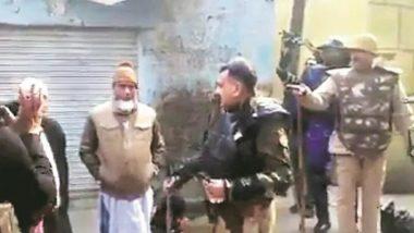 Meerut Police: মুসলমান সম্প্রদায়ের বিক্ষোভকারীদের 'পাকিস্তান ফিরে যান' বলে বিতর্কে মেরঠের পুলিশ সুপার