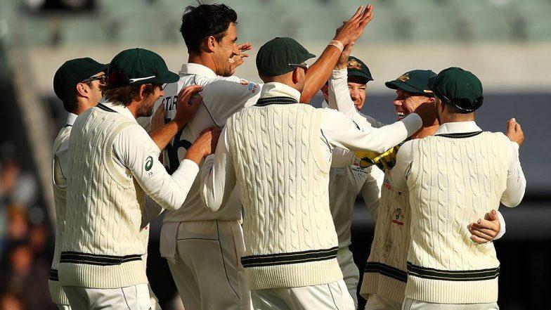 Live Cricket Streaming of Australia vs Pakistan: অস্ট্রেলিয়া বনাম পাকিস্তানের দ্বিতীয় টেস্টের তৃতীয় দিনের লাইভ ম্যাচ কোথায় দেখবেন? গরমাগরম লাইভ স্কোর থেকে বিস্তারিত কমেন্ট্রিই বা মিলবে কোথায় জেনে নিন