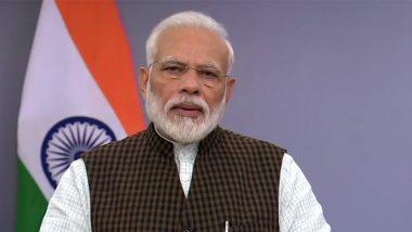 Narendra Modi: সিএএ–এনআরসি ইস্যুতে উত্তাল শহর, কালো পতাকা এড়াতে জলপথে বেলুড়মঠে যাবেন প্রধানমন্ত্রী
