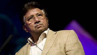 Pervez Musharraf Health Update:  গুরুতর অসুস্থতা নিয়ে হাসপাতালে ভর্তি পারভেজ মুশারফ