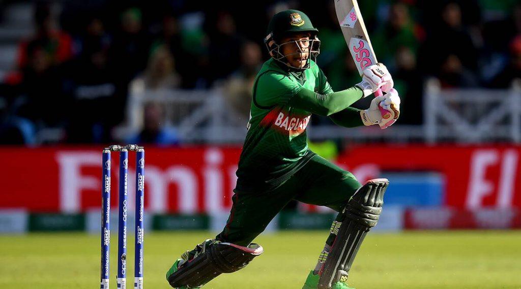 IPL 2019:  আইপিএল থেকে সরে দাঁড়ালেন বাংলাদেশ অধিনায়ক মুশফিকুর রহিম