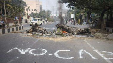 CAA Protest: সংশোধিত নাগরিকত্ব আইন পাসের ৯ দিন পার, দেশজুড়ে বিক্ষোভের ১০ টি উল্লেখযোগ্য ঘটনা