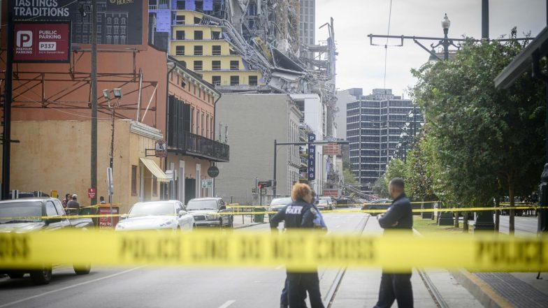 New Orleans Shooting: অ্যামেরিকার নিউ অরলিন্সে বন্দুকধারীর হামলায় জখম ১১